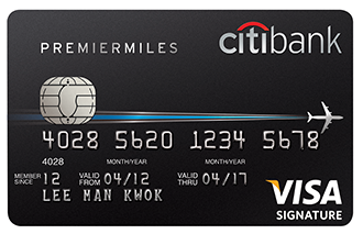 Malaysia best travel and business credit card features benefits reheart Choice Image