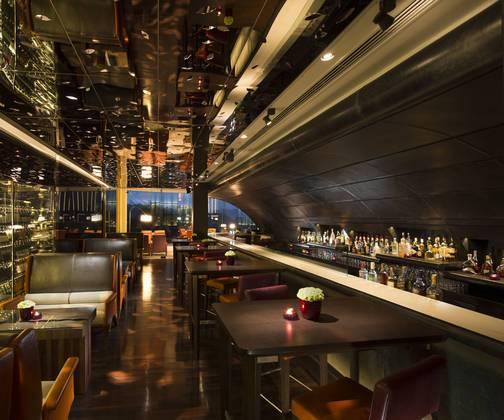 HSBC Credit Card Promotion - Chambers Bar & Grill Hilton Kuala
