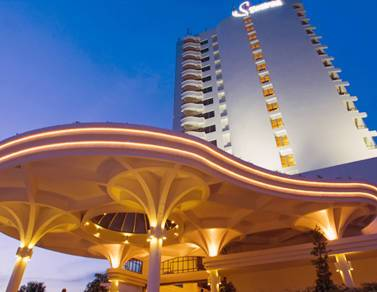 HSBC Credit Card Promotion - Flamingo Hotel By The Beach Penang - 50