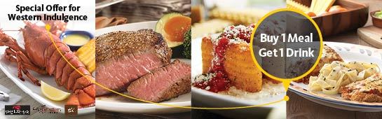 Maybank Credit Card Promotion Special Offer At Red Lobster Longhorn Steakhouse Olive Garden